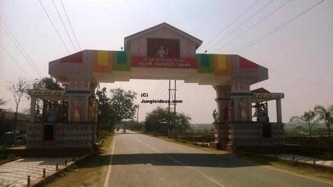 Kaziranga National Park, Guwahati, Guwahati Hotels, Guwahati Homestay, Assam Tourism