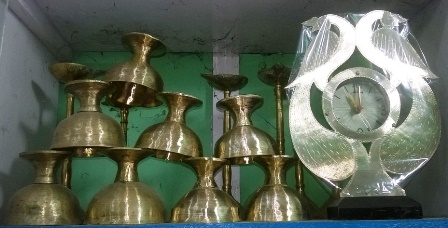 Bell Metal Handicraft, Assam Handicraft, Assam Handloom, Kaziranga National Park