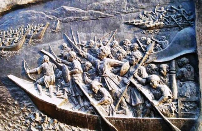 Kaziranga National Park, Ahom Kingdom, Ahom Dynasty, Sivasagar Ahom, Tai Ahom