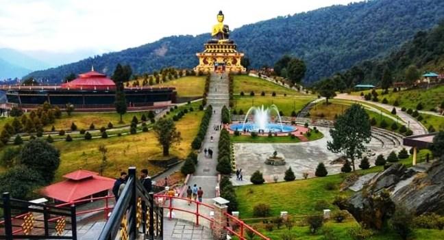 Sikkim, Sikkim Tour, Nathula, Gangtok Hotels, Lachung, Lachen, Kaziranga