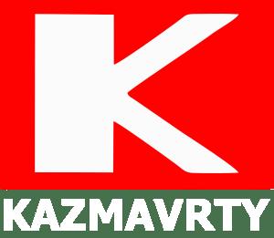 kazmavrty.cz logo