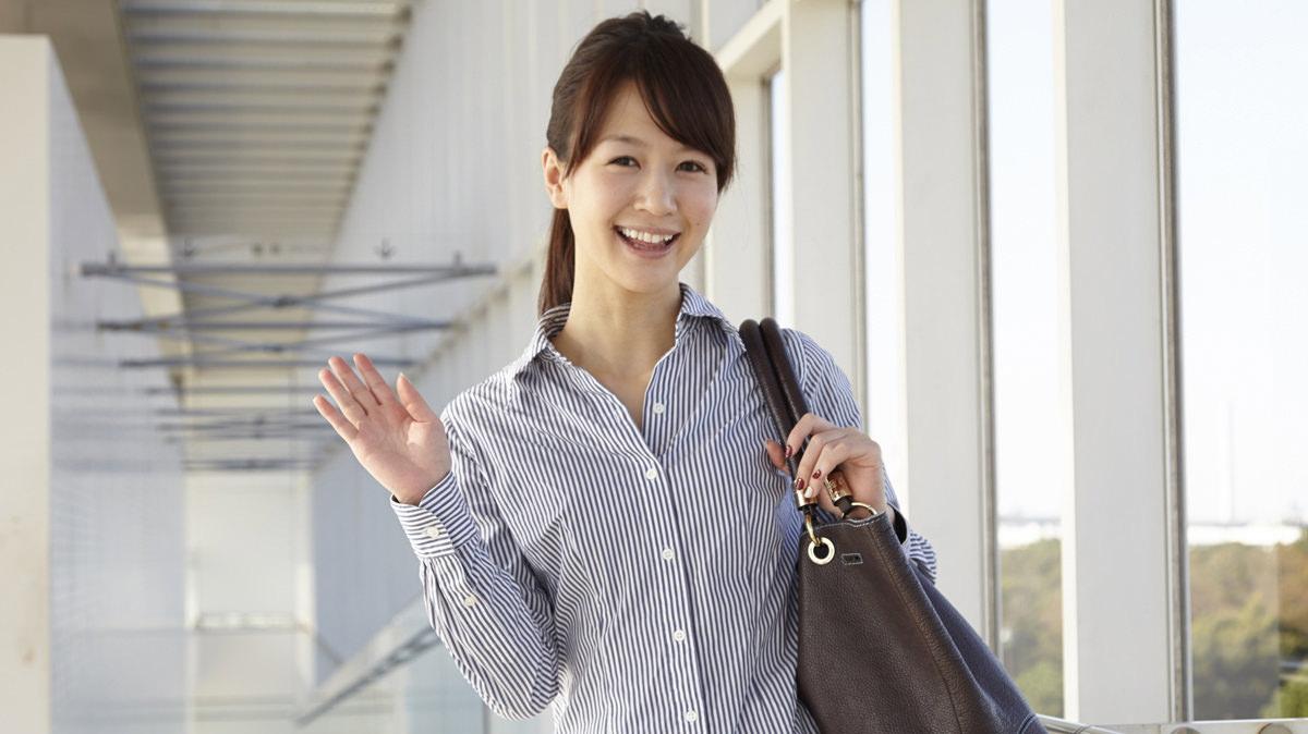 心地よい挨拶で自律神経のバランスを整えよう