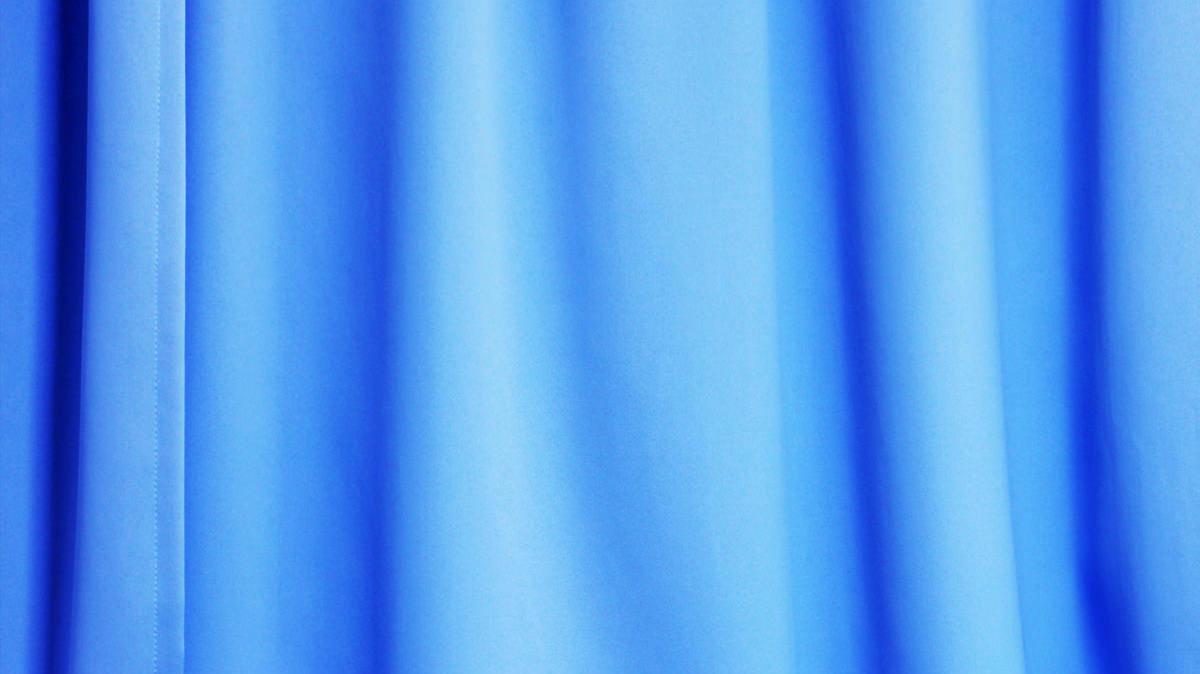 「ブルー」を取り入れて快適な安眠を導こう