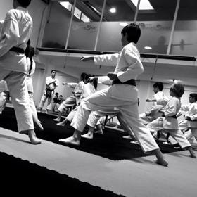 Karate KazokuSport