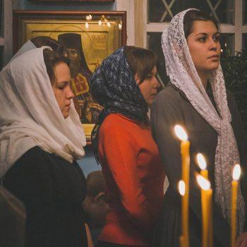 День Казанской иконы Божией Матери (04.11.2014)