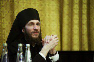 ректор Курской духовной семинарии архимандрит Симеон (Томачинский)