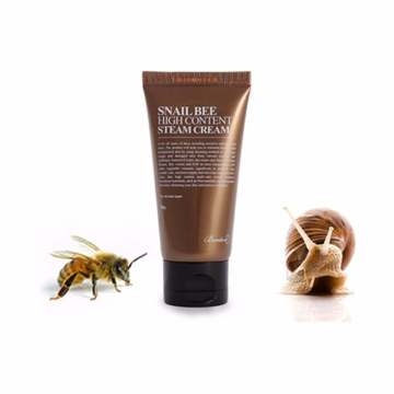 Benton-Snail-Bee-High-Content-Steam-Cream