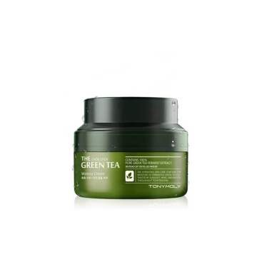 Cremă Hidratantă TonyMoly-The-Chok-Chok-Green-Tea-Watery-Cream5