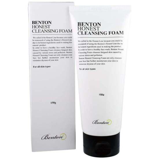 demachiant-spumant-benton-honest-cleansing-foam