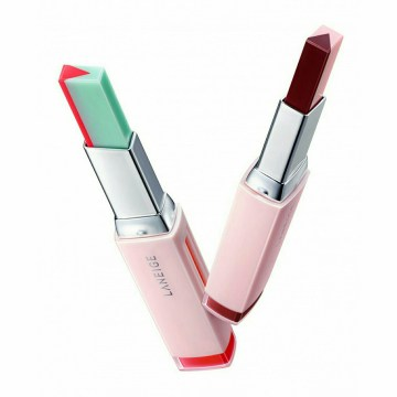 Ruj Hidratant Laneige Two Tone Tint Lip Bar
