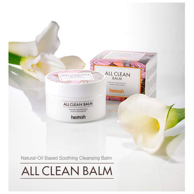 Cleansing Balm romania