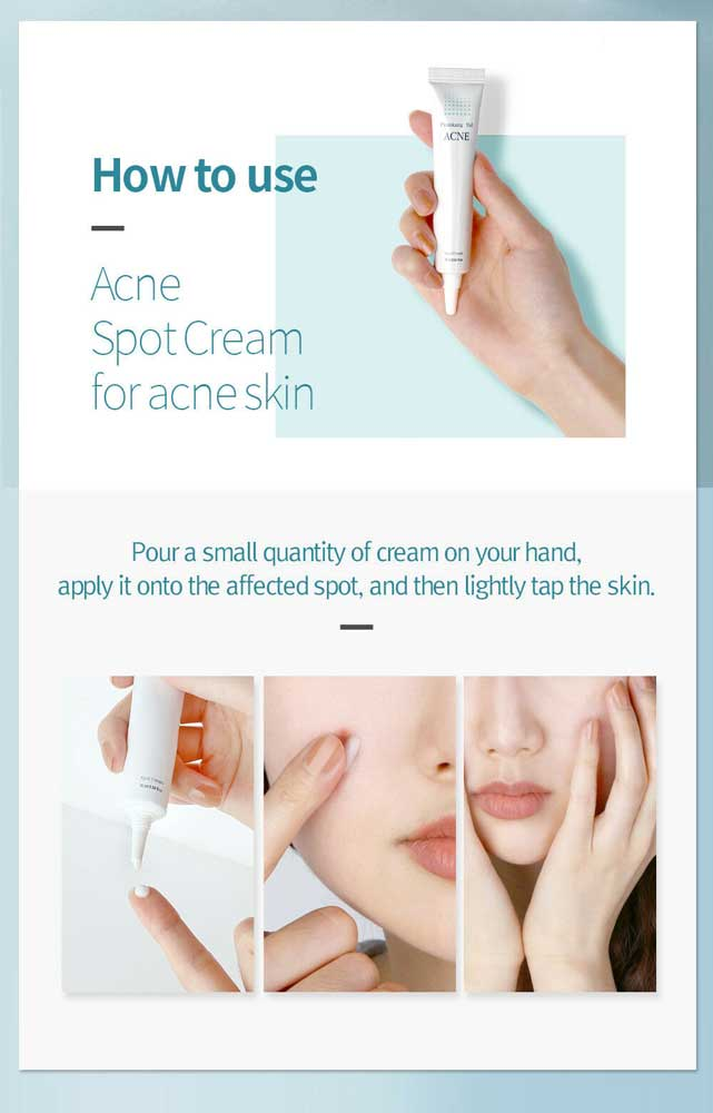 crema-tratament-pentru-acnee-pyunkang-yul-acne-spot-cream-how-to