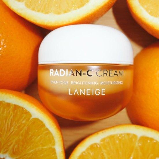 Laneige-Radian-C-Cream-cu-Vitamina-C-2
