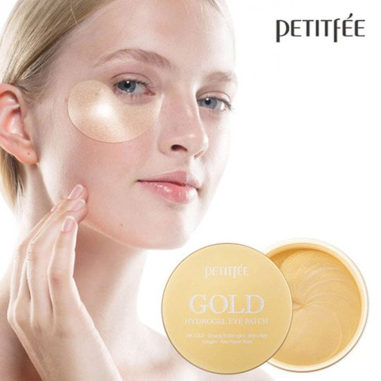 plasturi-ochi-Petitfee-Gold-Hydrogel-Eye-Patch-3