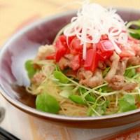 田靡製麺株式会社様 中華麺 レシピ