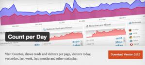 使いやすいWPアクセス解析プラグイン Count Per Day の精度を少し改善