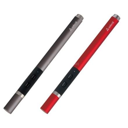 これでもうiPadが紙ノート感覚 筆圧2048段階の最強Bluetoothスタイラスペン JotTouch4