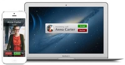 話題のMacとiPhoneをBluetooth接続して通話や録音できる「Dialogue」
