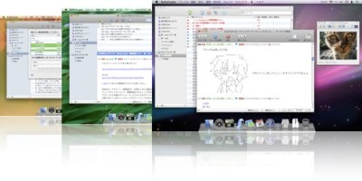 2ちゃんねる #Mac #OSX 専用ビュワー BathyScaphe で快適に閲覧、投稿