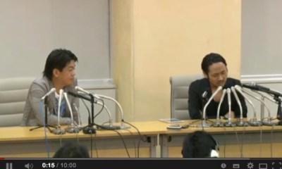家入氏が東京都知事選出馬ほか今日の #スクラップ #2014 #1/22
