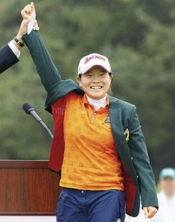 国内女子ゴルフで15歳勝みなみ最年少優勝ほか今日の #スクラップ #2014 #4/20