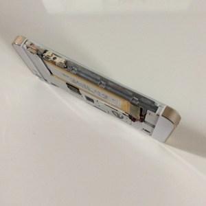iPhone5s偽物