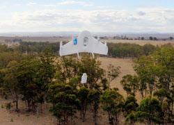 米グーグル無人機配送システムを開発映像公開ほか今日の #スクラップ #2014 #8/29