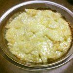 【あとで作りたいレシピ】 超簡単♪ポテトのチーズ焼き♪