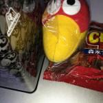 セブンミールで買ったキョロちゃん缶詰め2000円 https://t.co/4wy27zIqnk