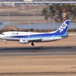 ANA 737-500 スーパードルフィン https://t.co/isEcCHgHya