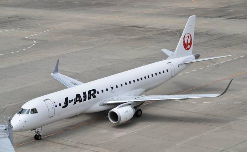#仙台空港 #E190 乗りに行くか #NikonD5300