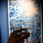 仙台うみの杜水族館 昨夜の日本酒イベント。飲みすぎて、チケット1枚余らせた。記念に取っておくというか、賢明な判断だった。 #s_uminomori https://t.co/xIkcqr2dBD