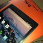 fire HD 10届いた。 https://t.co/Gd0hq9ePr7