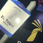 #ELTOQUI #MERLOT #CHILE