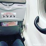 #CRJ700 #非常口 の開け方