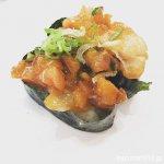 #海鮮うま辛和え #かっぱ寿司