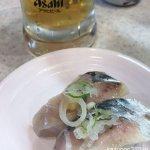 #ビール半額 #かっぱ寿司 今日まで