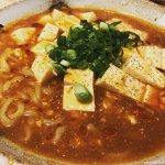 #麻婆豆腐麺 #仙台駅