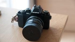 ミラーレス一眼 OLYMPUS OM-D EM10+Helios-44-2 58mm F2のオールドレンズ遊びが楽しい件