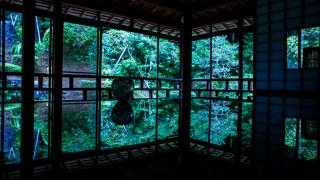 能登の瑠璃光院?・和倉温泉近くの青林寺さんに行ってきました。