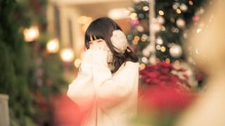 今シーズン最初のクリスマスポートレートin志賀町してきました☆