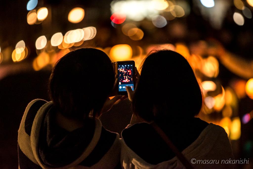 百万人のキャンドルナイトin金沢市民芸術村2019