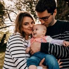 photo photographe famille bébé rennes lifestyle bretagne kazya ladykazya