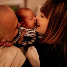 photo photographe famille bébé rennes lifestyle bretagne
