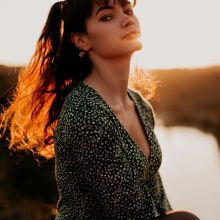 photo portrait rennes femme bretagne