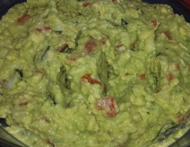 Guacamole COVER PHOTO 1