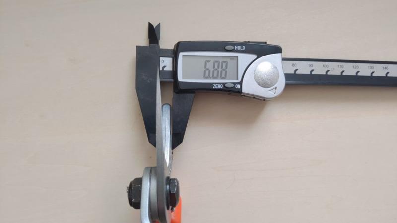 LOWE ライオン No.6104 強力型アンビル式剪定鋏の性能・研ぎ方・手入れ方法を解説 312