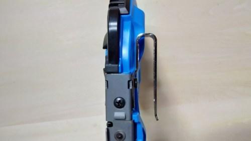 新型強力マックステープナー HT-S45Eの使い方・性能・部品を画像・動画で解説【楽に強力結束誘引】 377