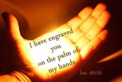 isaiah_49_14t16_god_is_faithful_to_his_children_engravedgod