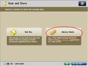 Image of Memory Media